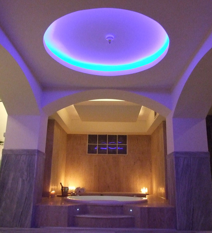 Hanioti Village Wellness Spa