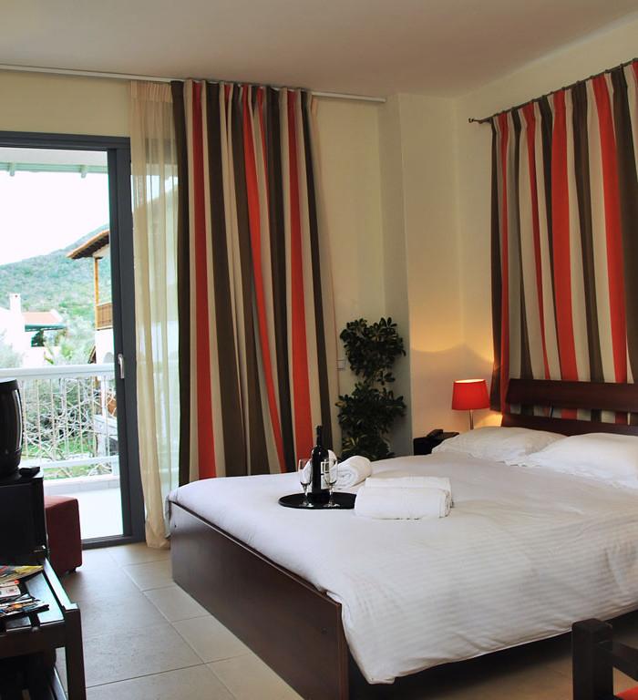 Standard Twin room Hanioti Village Resort