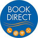 Book Direct to Hanioti Village Resort