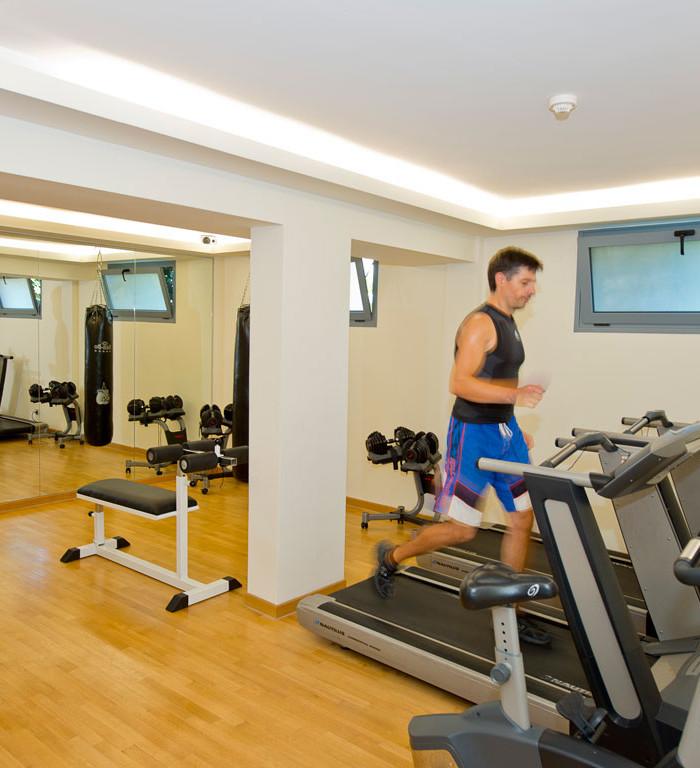 Hanioti Village Resort Gym